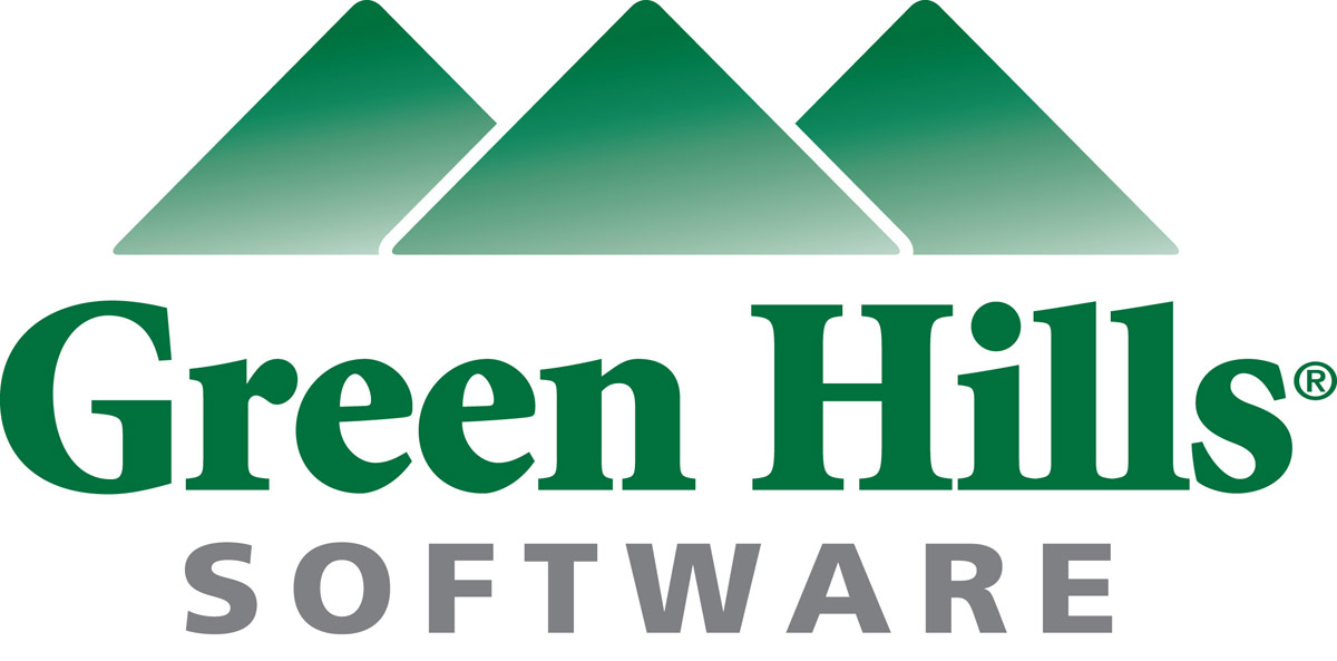 Green Hill Software Logo
