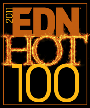 EDN Hot 100 2011 Award